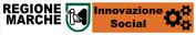 logo social innovazione regione marche